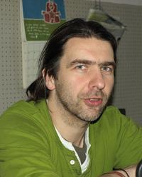 Jan Elsner Foto: Anke Engelmann