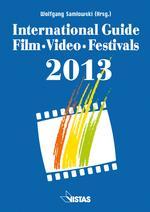 International Film Guide. Vistas Verlag