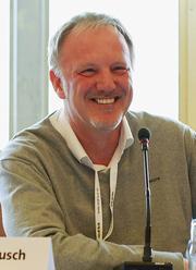 Jochen Rausch, WDR Foto: Jan Timo Schaube
