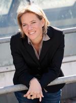 Mit Christine Strobl soll bei der Degeto Film GmbH alles besser werden. Foto: SWR / Monika Maier