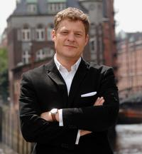 Bauer-Marketingdirektor Marco Sott sieht in der Verknüpfung Print-AR eine Aufwertung des Paid Content. Foto: Bauer Media Group