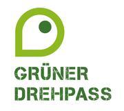 Film Grüner Drehpass Logo