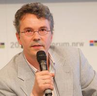 Tilmann P. Gangloff, Medienfachjournalist aus Allensbach am Bodensee Foto: Markus Nass