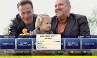 Foto: rbb / ARD Digital / WDR / Uwe Stratmann