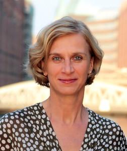 Prof. Elke Grittmann, Wissenschaftlerin. Foto: Mascha Brichta