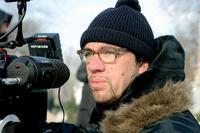 Henning Brümmer - freier Kameramann und Lichtdesigner Foto: Christian von Polentz