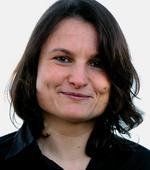 Kathlen Eggerling, Projektmanagerin bei connexx.av-in ver.di Foto: connexx-av.de