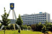 Medienhaus Nord, Sitz der Schweriner Volkszeitung Foto: Wolfgang Dzaebel