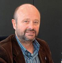 Anton Sahlender, Ombudsmann der Mainpost in Würzburg Foto: Mainpost