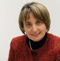 Kerstin Dolde, Ombudsfrau der Frankenpost Foto: Frankenpost