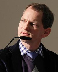 Ralf Krauter ist als Wissenschaftsjournalist erfolgreich Foto: Jan-Timo Schaube