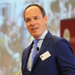 Christoph Keese Executive Vice President der Axel Springer SE Foto: Max Grönert