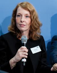Porträt Barbara Hans