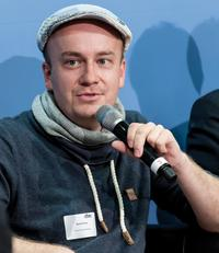 Porträt Daniel Fiene