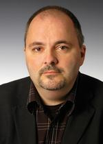 """Lutz Frühbrodt: """"Ganz  offensichtlich haben  die Fachmedien ein  Nachwuchsproblem."""" Foto: privat"""