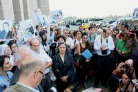 Journalistenprozesse in der Türkei Foto: Joachim Legatis