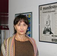Chefredakteurin Norma Rangeri ist zuversichtlich, dass die Zeitung bald wieder im Besitz der Belegschaft ist.