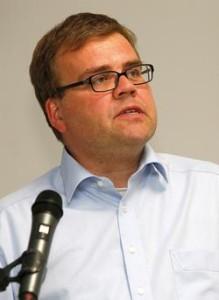 Steffen Grimberg Medienjournalist und Leiter des Grimme-Preises Foto: Angelika Osthues