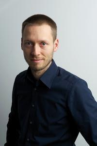 Uwe Krüger, wissenschaftlicher Mitarbeiter am Institut für Kommunikations- und Medienwissenschaft der Universität Leipzig Foto: Uni Leipzig / Olivia Jasmin Czok