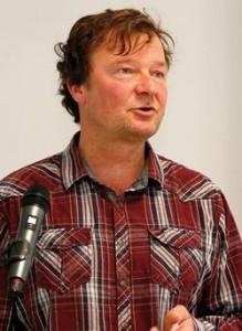 Alexander Häusler Forschungsschwerpunkt Rechtsextremismus/Neonazismus der Fachhochschule Düsseldorf Foto: Angelika Osthues