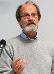Horst Röper Leiter des Formatt-Instituts in Dortmund Foto: Angelika Osthues