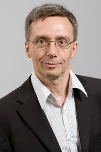 Michael Rediske, Vorstandssprecher der deutschen Sektion von Reporter ohne Grenzen (ROG) Foto: Dietmar Gust