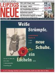 Leipzigs Neue