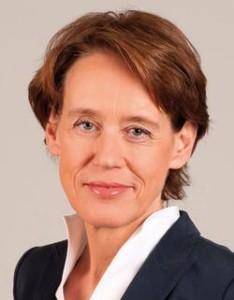 Dagmar Engel Foto: DW