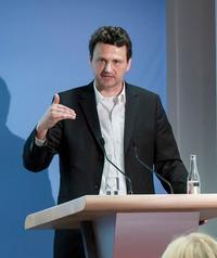 Porträt Christoph Neuberger