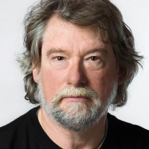 Rolf Nobel, Professor für Fotografie an der Fachhochschule Hannover. Foto: privat