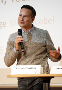 Richard Gutjahr, Journalist, Blogger, Kolumnist
