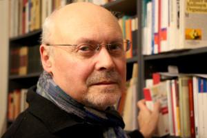 Hans-Jürgen Arlt Foto: Astrid Sauermann