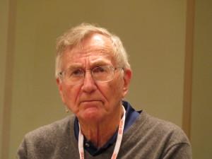 Seymour Hersh Foto: Uwe Sievers