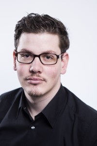 Daniel Baumann ist Ressortleiter Wirtschaft der Frankfurter Rundschau (FR). Foto: peter-juelich.com