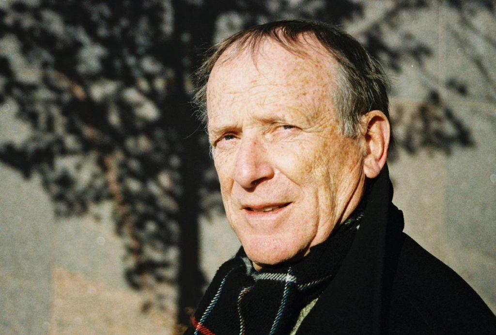 Wolfgang KohlhaaseFoto: DEFA-Stiftung