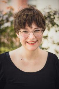 Mareice Kaiser Foto: Carolin Weinkopf