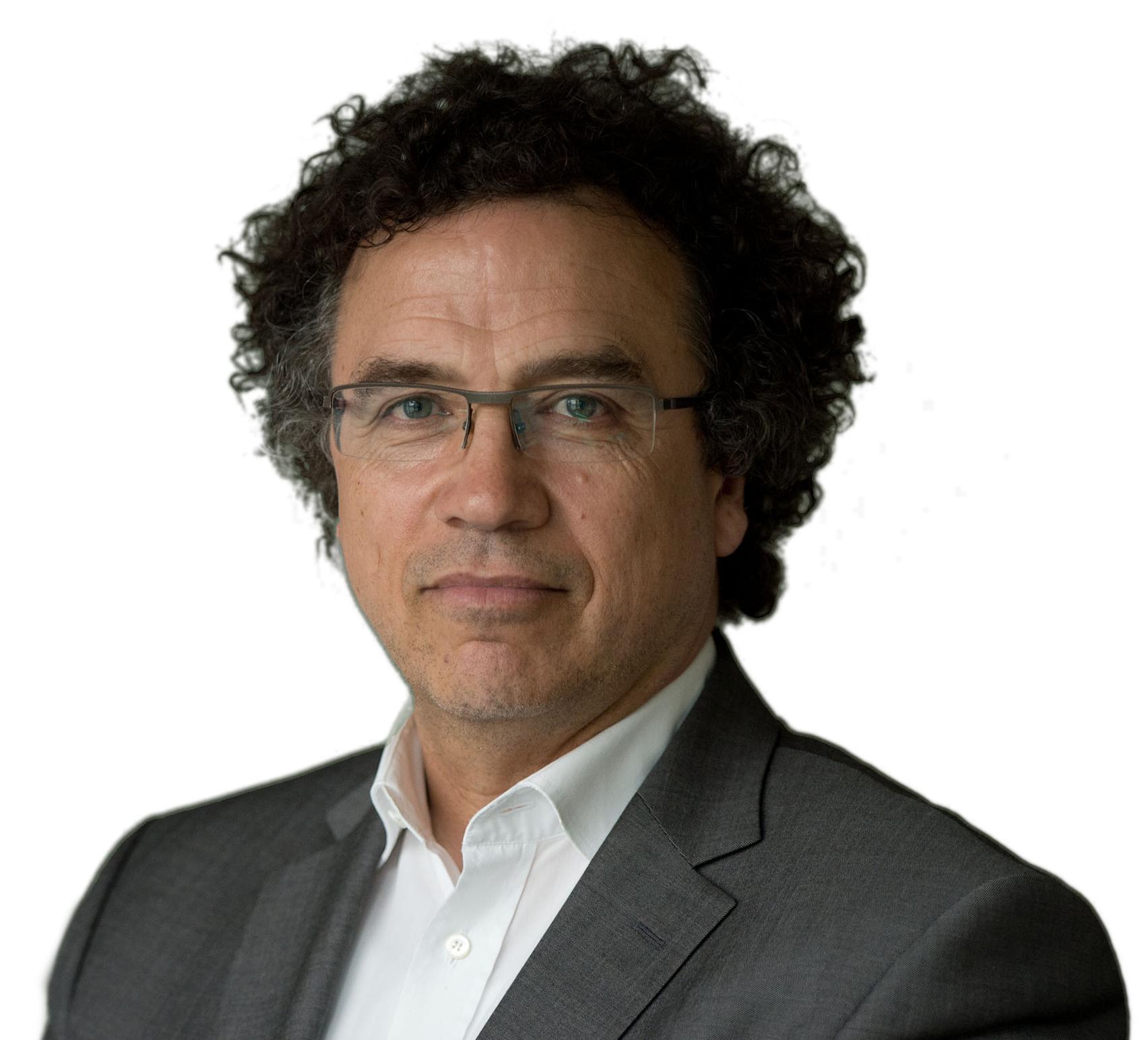 Frank Mangelsdorf