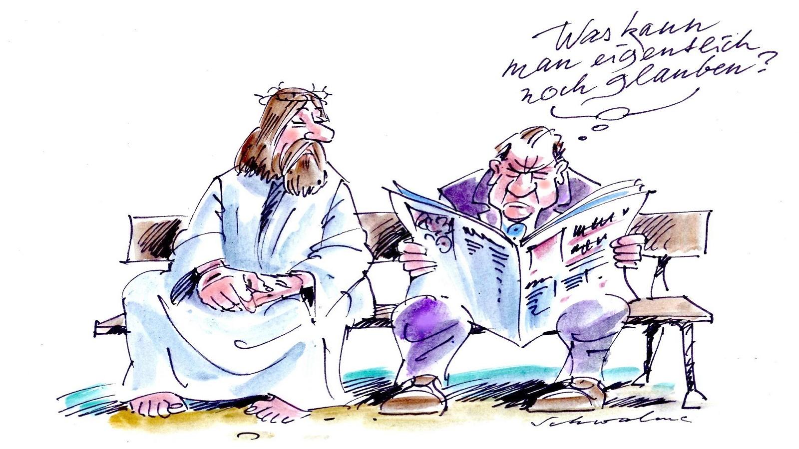 Karikaturen f r eine bessere welt m menschen machen - Buroarbeit von zuhause ...