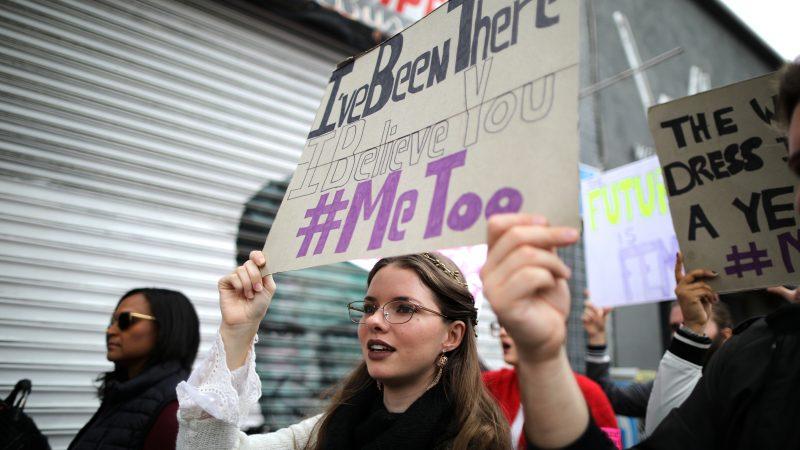 Sexuelle Übergriffe verfolgen Kultur