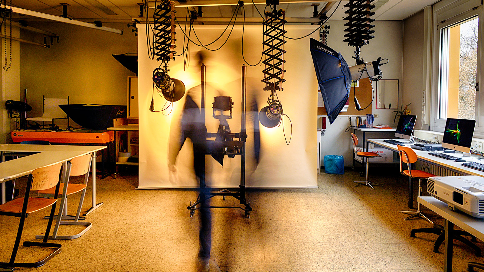 Digitaler Lernraum Berufsschule – M – Menschen Machen Medien ver.di